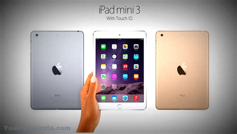 apple ipad mini  release date specification features
