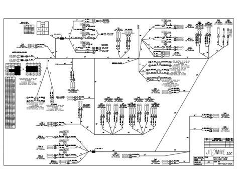 wiring diagram for evinrude etec dash gage auto