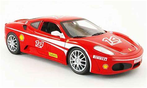 Hot wheels ferrari f430 challenge ford focus redline funny car loose racecar lot. Modellautos Ferrari F430 Challenge 1/18 Hot Wheels no.14 rot - Online-modellautos.at