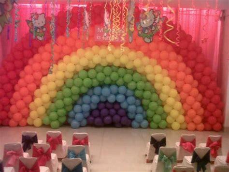 sewa dekorasi ulang  balon  surabaya hub