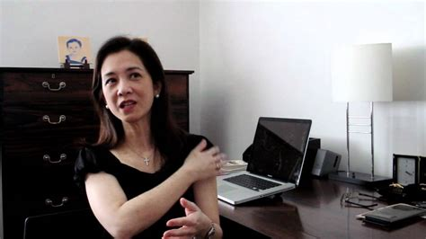 Interview with Dr Liaa Cojuangco Bautista Continuation ...