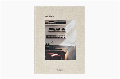 Bring this classically bold touch to your living space with a black and white coffee table book. 'Aesop' Rizzoli Coffee Table Book in 2020 | Coffee table books, Aesop, Coffee table