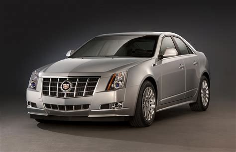 GM Tells Used Car Dealers To Stop Selling 2003 13 Cadillac
