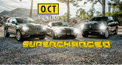 Hemi Tuning Oct Supercharger Hellcat Envy Srt