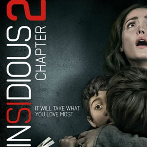 Insidious Chapter 2 Clip and New Poster