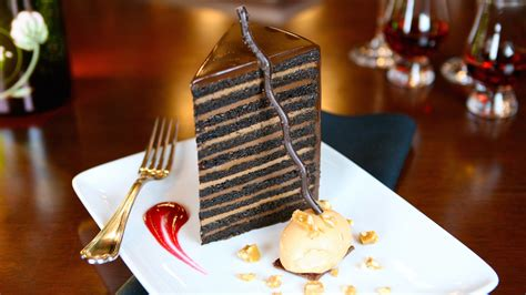 the best chocolate cake at disney world disneyland and other disney parks resorts