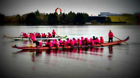 Dragon Boat Racing Breast Cancer breast cancer survivors encouraged to come and try dragon