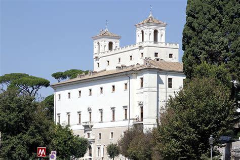 villa medicis rome chambres villa medici wikipédia a enciclopédia livre