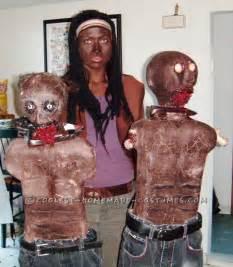 Michonne Walking Dead Halloween Costumes