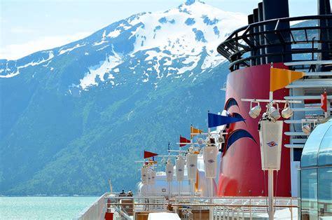 disney alaska cruise everythingmouse guide to disney
