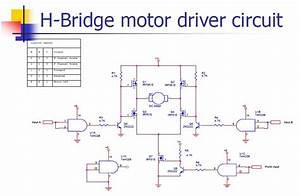 A Pwm Driver Control Circuit