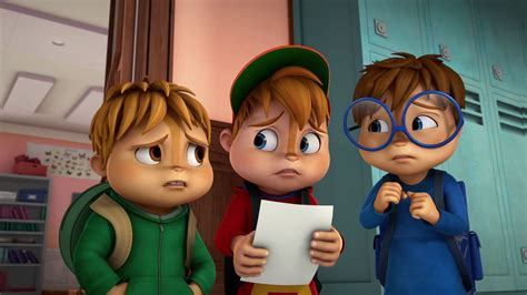 Held Back Alvin And The Chipmunks Wiki Fandom Powered
