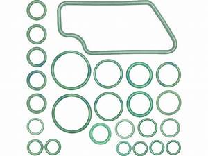 For 1997 Mercedes E420 A  C System Seal Kit 11922zp Rapid