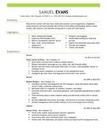 resume format exles documentation resume sle 9 resume cv