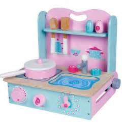 cuisine en bois pour enfant pliable lelin toys 44 90
