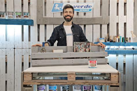 Come Costruire Una Mensola In Legno by Costruire Una Mensola Partendo Da Un Pallet
