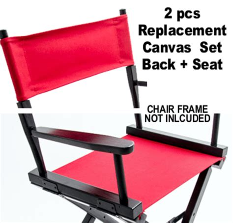 Personalized Directors Chair Replacement Covers by 100 Personalized Directors Chair Replacement Covers