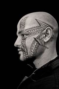 Custom Tribal Designs Skin Bone Polynesian Tattooing At Skin Bone