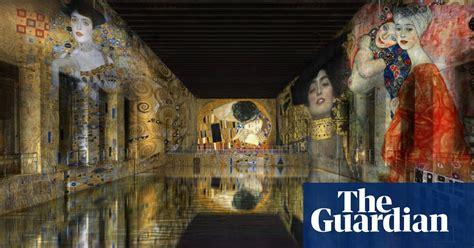 Life after lockdown in Bordeaux: Les Bassins de Lumières ...