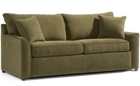 Flexsteel Sofa Sleeper by Flexsteel Sofa Sleeper Flexsteel Nuvo Leather N7305 Vail