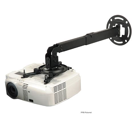 Peerless Ceiling Mount Projector by Peerless Paramount Universal Projector Wall Or Ceiling