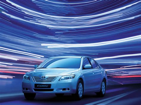 Toyota Camry Hybrid Backgrounds by Wallpaper Toyota Camry Car Wallpapers