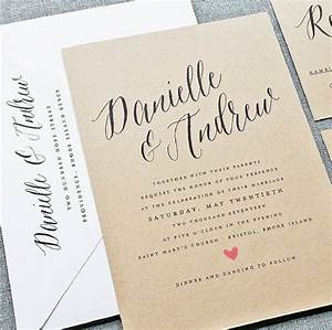 25 cute formal wedding invitation wording ideas on for 7 places to find cheap wedding invitations