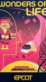 Disney EPCOT Wonders of Life - 0345 in 2020 | Disney epcot ...