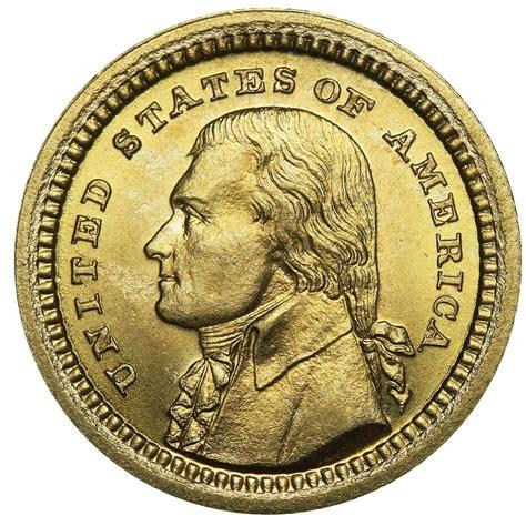 bureau coin louisiana purchase exposition dollar