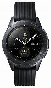 Samsung Galaxy Watch Black  42mm