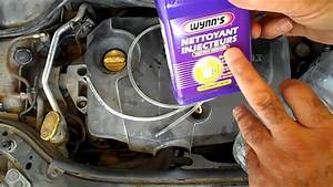 Nettoyage Injecteur Diesel : nettoyage avec traitement gasoil cleaning polluted with diesel treatment your car youtube ~ Medecine-chirurgie-esthetiques.com Avis de Voitures