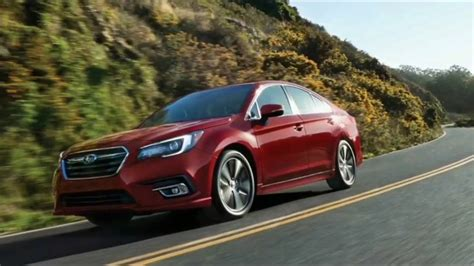 First Look!! 2019 Subaru Legacy Gt Limited Youtube