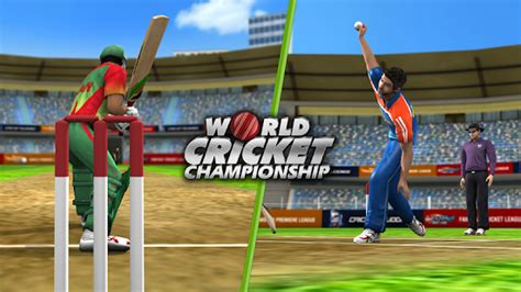 world cricket chionship pro android apps on play