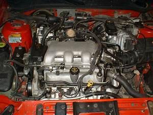 1995 Chevrolet Corsica - Pictures