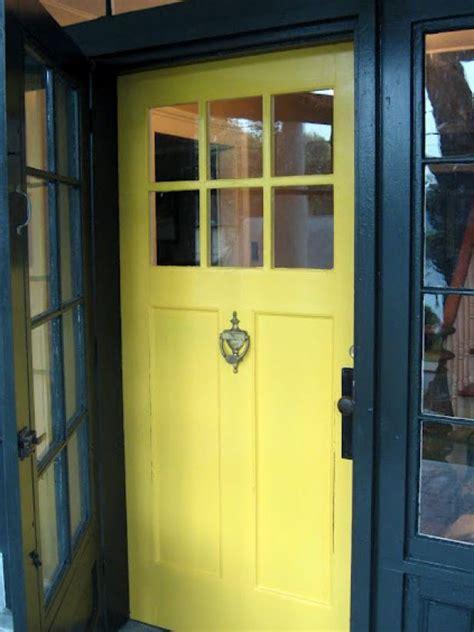popular colors  paint  entry door diy