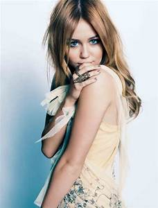 Miley Cyrus News - Unofficial Fan Blog: Miley Cyrus ...
