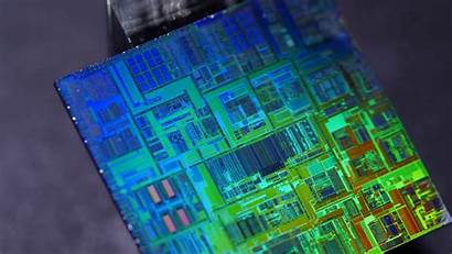 Macro Intel Cpu Wallhere