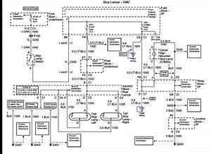 Wiring Diagram For 2000 Chevy Silverado 1500