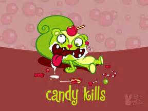 kills happy tree friends wallpaper 1062713 fanpop