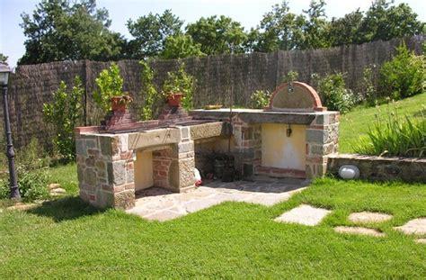 des id 233 es pour le coin barbecue dans le jardin