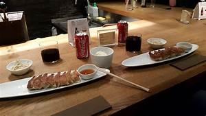 Gyoza Bar Paris : paris japanese gyoza bar review ~ Voncanada.com Idées de Décoration