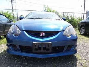 Jdm Rhd 2001 Honda Integra Type R Dc5 K20a