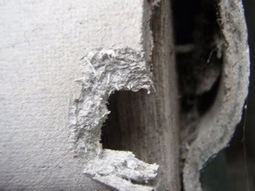 identifying asbestos   building architecture  design