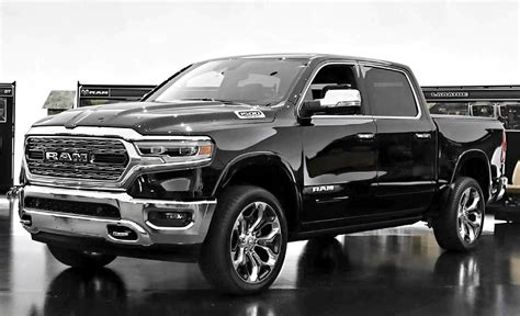 2019 Dodge Laramie by 2019 Dodge Ram Laramie 1500 Hemi Dodge Trucks New