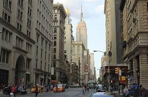 Höchstes Gebäude New York : empire state building infos zum wahrzeichen new yorks ~ Eleganceandgraceweddings.com Haus und Dekorationen