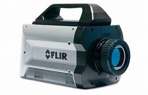 High-Speed LWIR Science-Grade Infrared Camera | The ...