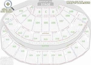 First Direct Arena Seating Chart Detailed Seat Numbers Chart With Rows And Blocks Layout