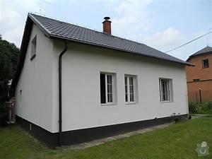 Rekonstrukce domu na klíč cena