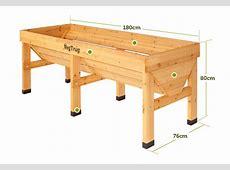 Derang Woodworking plans for vegtrug