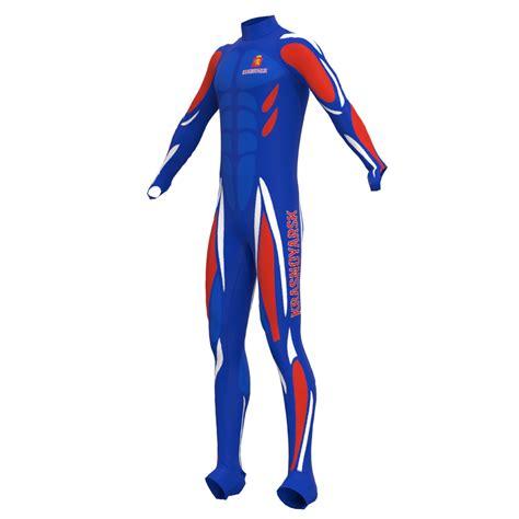 Kamaniņu sporta kombinezons - Personalizēts sporta apģērbs ...
